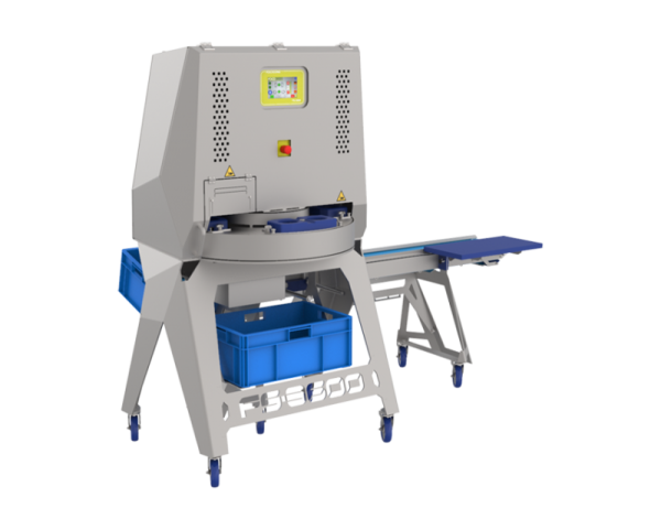 Rotary Punch FS-3600