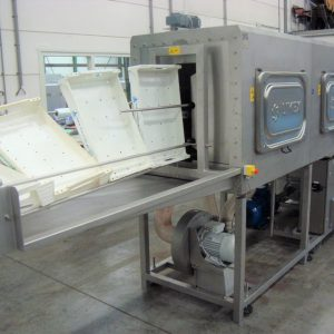 Tray Washer